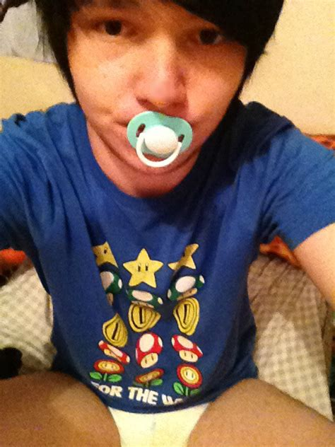 young boys in diapers diapered emo boys