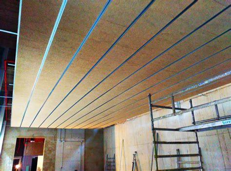 techo acustico pabellon fuensanta valencia ideas reformas viviendas