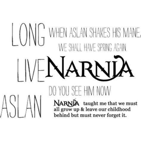 Set 3 In 1 Narnia Pink narnia quotes polyvore