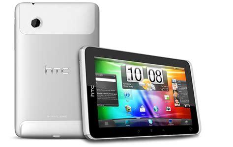 Tablet Android Htc could an htc tablet give samsung a run for its money pocketnow