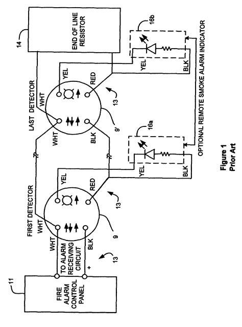 Patent US7336165 - Retrofitting detectors into legacy