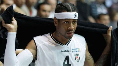 allen iverson bench press iverson turns down offer to play for texas legends cp24 com