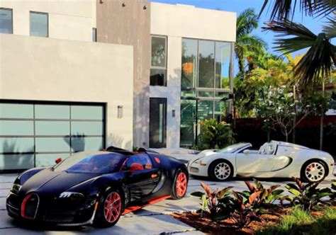 mayweather house and cars photos flashy fighter floyd mayweather spends 7 7