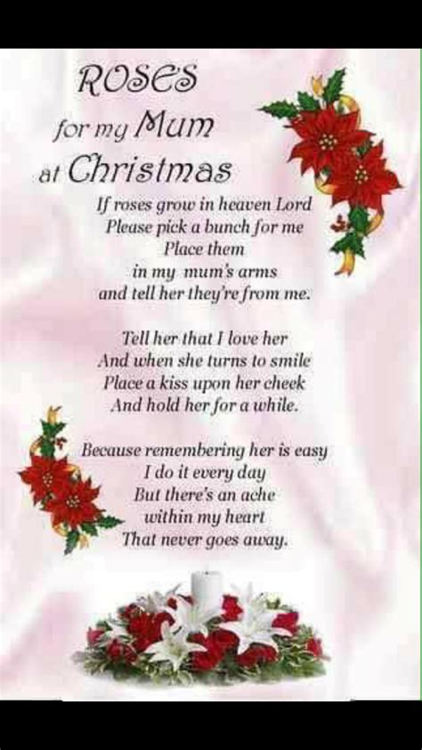 merry christmas  heaven mom   love   xo mom   mum mother quotes