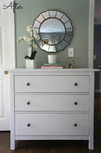 Bedroom Dressers Ikea it didn t take too long to paint but if you like the dresser and want