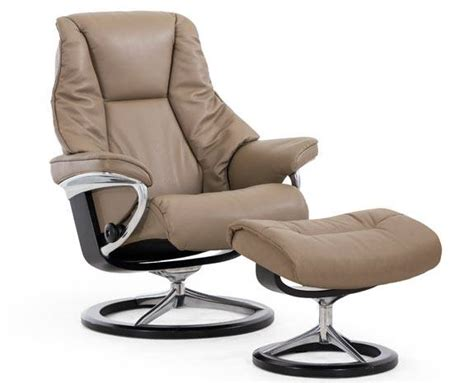 Ekornes Sessel by Stressless Recliners Leather Recliner Chairs Stressless