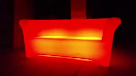 light up sofa led light up sofa for sale buy glow sofa purchase