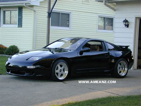 nissan 300zx 1994 ameanz 1994 nissan 300zx specs photos modification info