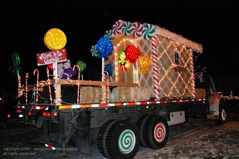 christmas parade float ideas related keywords christmas