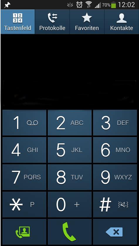 0 Samsung Test Anruftastatur Bei Handy Auf Buchstaben Umstellen Samsung Galaxy