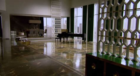 layout of christian grey s apartment see inside christian grey s apartment in