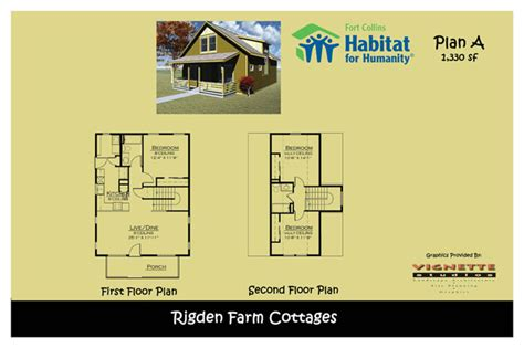 habitat for humanity floor plans habitat for humanity affordable housing by vignette