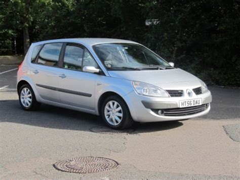 renault scenic 2007 2007 renault scenic photos informations articles