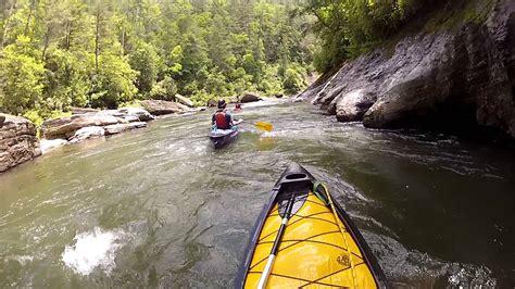 chattooga river section 3 chattooga river section iii whitewater canoeing and