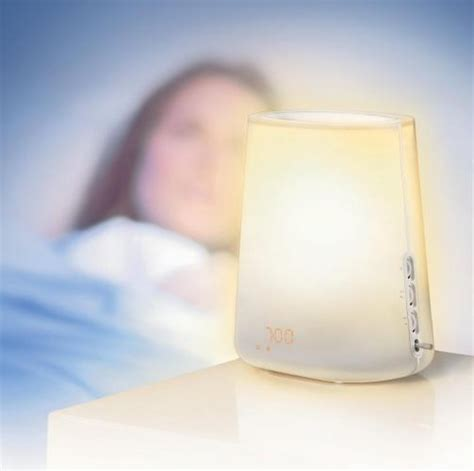 tecboss bedside l wake up light review philips wake up light hf 3475