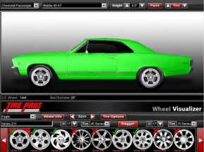 Wheel And Tires Visualizer For Trucks Wheel Visualizer Vehicle Pictures Inspirational Pictures