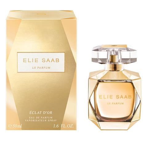 le parfum eclat d or elie saab perfume a new fragrance for 2016