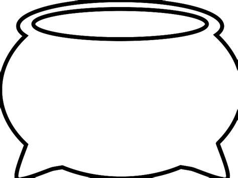 Pot Clay Gold Cactoon cooking pot clip cliparts co