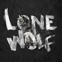 Lone Wolf oltre 25 fantastiche idee su tatuaggi di lupi su