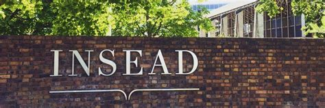 Is Insead Mba Worth It by Is The Mba Really The Best Time Of Your And If Not