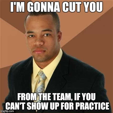Team Black Guys Meme - successful black man meme imgflip