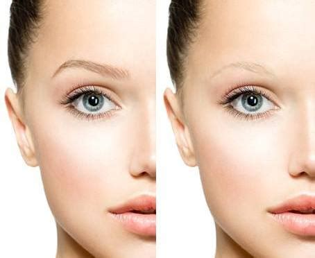 what to expect when getting microblading luxe day spa tampa
