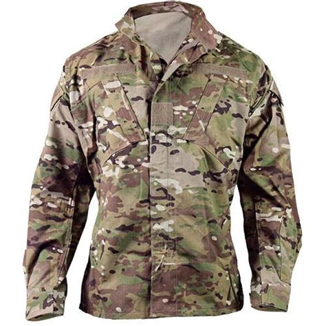 ocp pattern name tapes multicam oef cp coat blouse usamm