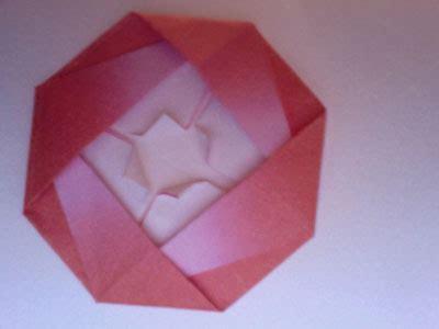 Flat Origami Designs - flat origami