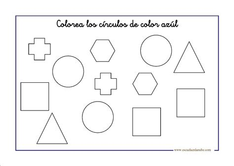 figuras geometricas para primaria figuras geom 233 tricas para infantil y primaria