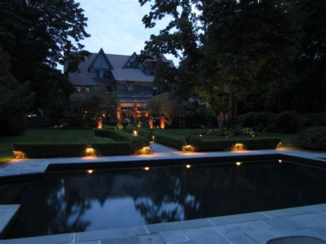 outdoor pool lighting outdoor lighting perspectives
