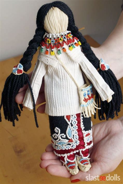american corn husk dolls for sale corn dolls iroquois seneca corn husk cotton wool glass