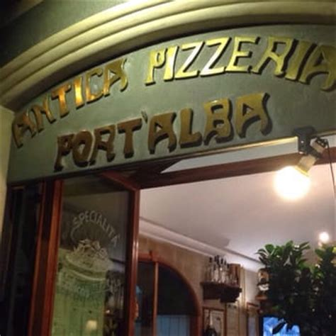 pizzeria port alba antica pizzeria port alba 75 photos 44 reviews via