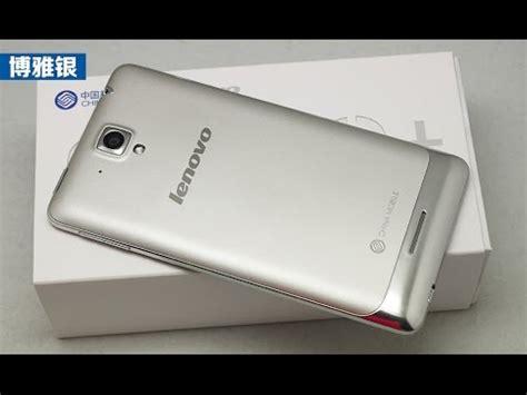 unboxing smartphone lenovo s898t aliexpress