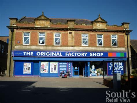 Original Factory by The Original Factory Shop In Morpeth A Shift Towards