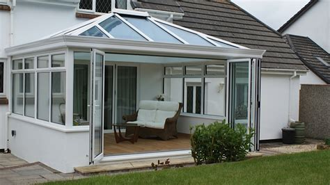 glass doors tamworth multifold in conservatory atherstone glass glazing
