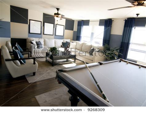 Modern Game Room stylish modern luxury game room interior design with pool