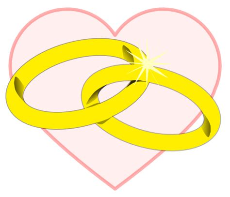 pictures clip wedding rings pictures clip cliparts co