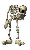 imagenes de calaveras gif aprender a dibujar calaveras y esqueletos es hellokids com