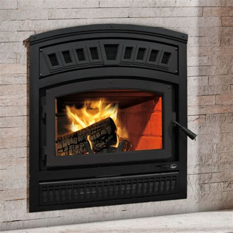 Fireplace Zero Clearance by Valcourt Fp10 Lafayette Woodburning Zero Clearance