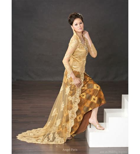 Wedding Dress Indonesia by Wedding Collections Wedding Dresses
