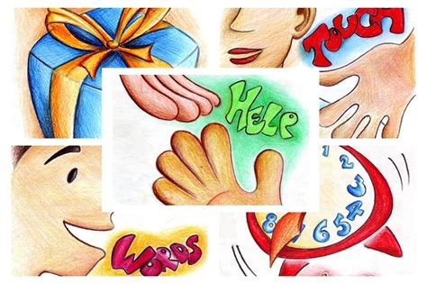 1415857318 the five love languages the five love languages