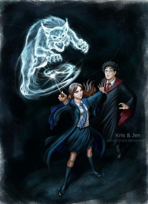 expecto patronum test 36 best images about harry potter patronus on