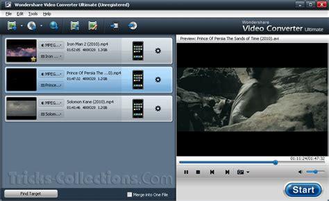 tutorial wondershare video converter ultimate wondershare video converter ultimate mac full download