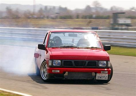 nissan hardbody drift how to build a hardbody pro it series race truck nissan