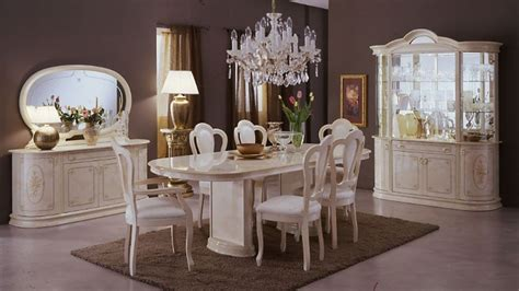 italian dining room furniture milady italian lacquer