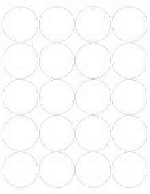 2 circle label template 8 best images of 1 circle label template free printable