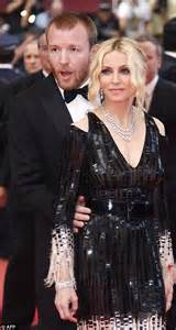 Is Madonnas Marriage On The Rocks by Madonna S Troubles Are Swept The Carpet Daily