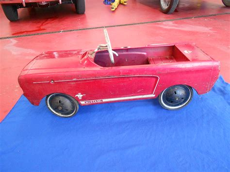 mustang pedal cars shelby mustang pedal car autos weblog