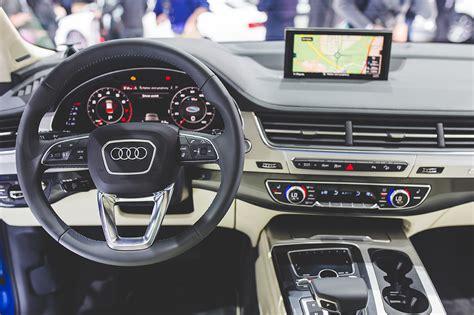 audi a4 2016 interior 2016 audi q7 release date interior hybrid car interior