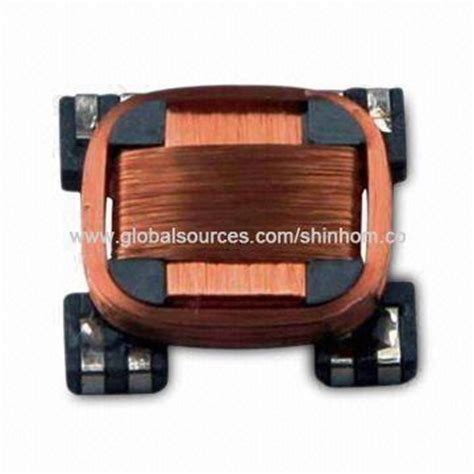 spiral inductor antenna 3 axes transponder inductor and 3d rfid transponder antennas suitable for radar location system